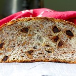 Fig and Walnut Bread Recipe