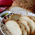 Scali Bread Recipe