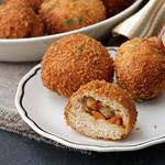 Kare Pan | Japanese Curry Buns Recipe