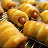 腸仔包<br /> Sausage roll