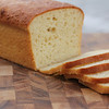 English muffin toasting bread