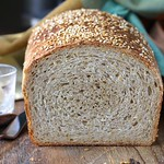 Whole Wheat Quinoa Bread Recipe