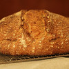 Amy's bread whole grain walnut sourdough