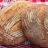 Norwich sourdough