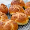 Kimmelweck rolls