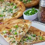 Six Onion Pizza Recipe