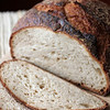 Cook's Illustrated Whole Wheat No Knead bread.