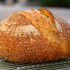 Hamelman's sourdough semolina