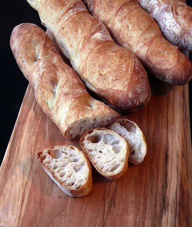 Breads 2013