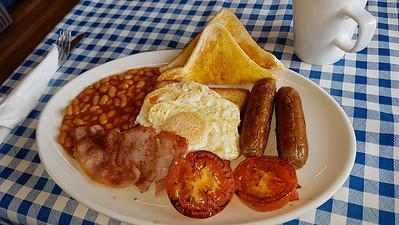 Super Breakfast