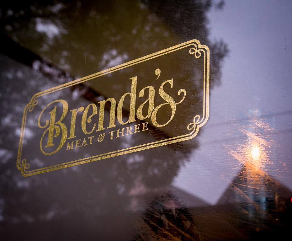 Brenda's Meat & Three