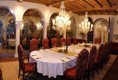 Brunello Dinner