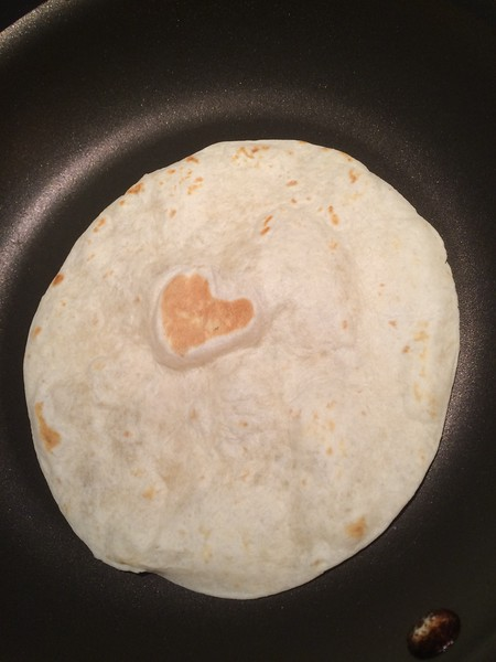 SOME TORTILLA LOVE