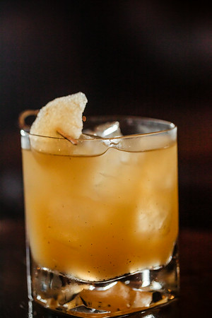 COTY Cocktail
