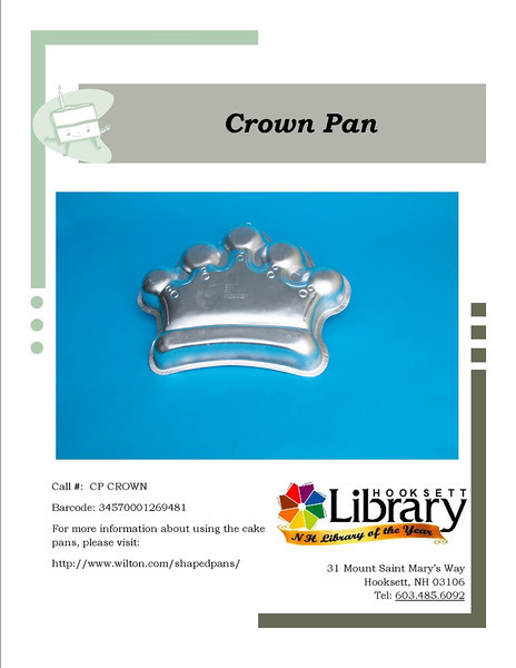 CP CROWN