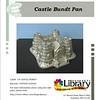 CP CASTLE BUNDT