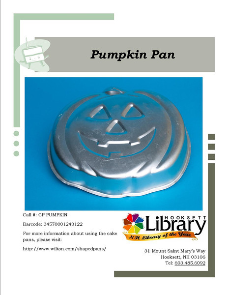 CP PUMPKIN