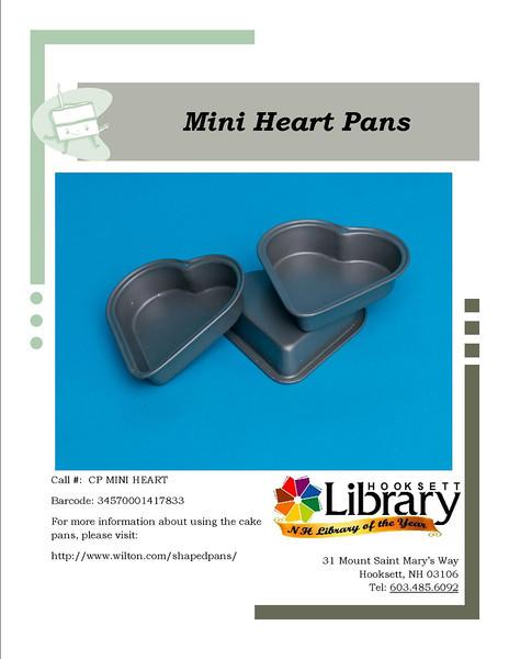 CP MINI HEART