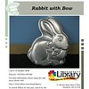 CP Rabbit With Bow