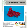 CP 3D CHRISTMAS TREE