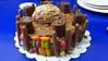 Cake, home made<br /> <br /> 24/06/15