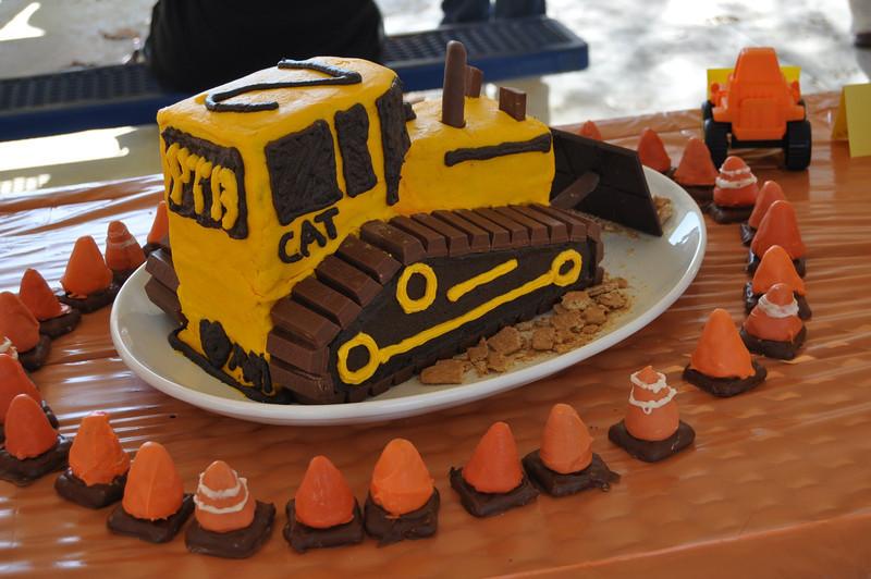 Cakes Balhoff