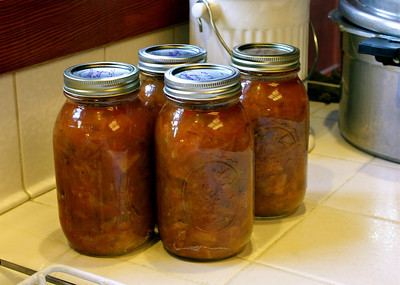 Beef & Cabbage soup