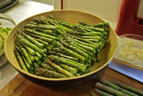 Pickled Asparagus (#2)