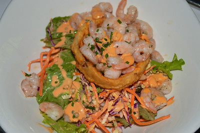 Judy's Rock Shrimp