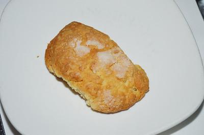 Mama's scone