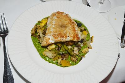 Judy's cod