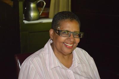 Sister Amy Jones