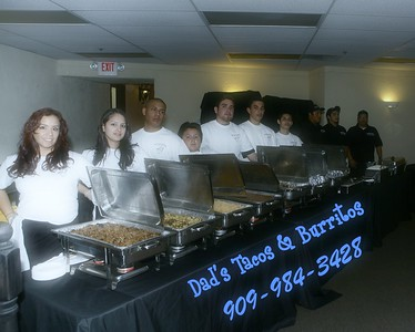 Catering service - Wedding 03-10