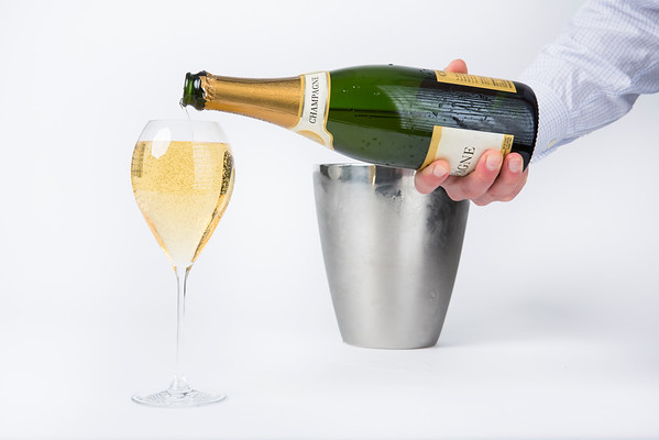 Champagne How-To for CLS