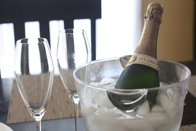 Champagne Night - June 2010