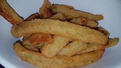 Pickle Bar Fries