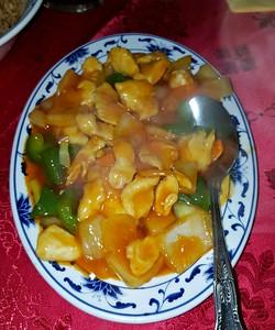 Rendang Chicken