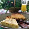 Christmas Breakfast - Spanish Tortilla