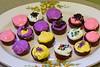 Cupcake Platter