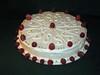 Cake - New Years 2005