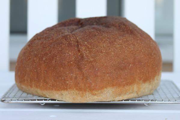 #2 Greek celebration bread