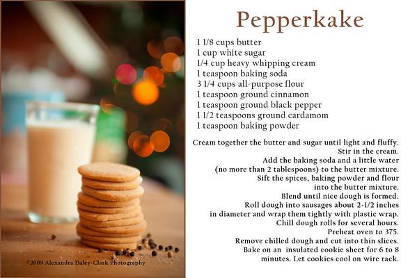 pepperkake