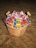 Crab Theme Gift Basket