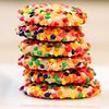 Sprinkle Cookies