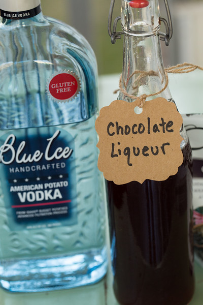 Homemade Chocolate Liqueur - so http://scrappycat.smugmug.com/Food/Cooking-2015/i-xQnSkWx/0/L/2015020209-Homemade-Chocolate-Liqueur-6-L.jpg good!