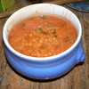 daughter-in-law soup in bowl