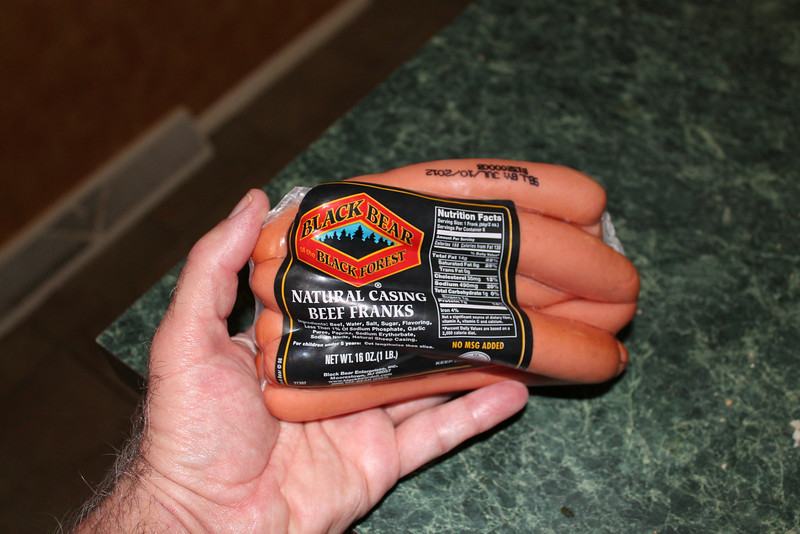 First and most important - use quality hot dogs! No Ball Park, Oscar Mayer, or any of that crap. Recommended brands: Black Bear, Boars Head, Thumanns, Dietz & Watson