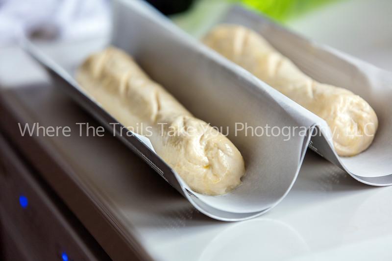 62  Bread Dough Rising