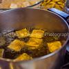 76  Frying Ravioli