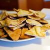69  Baked Pita Chips